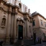 Palacio nobiliario de Lecce