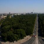 Monumento de la Victoria Berlín