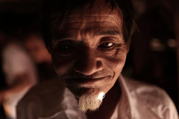 Historias mínimas de Vietnam