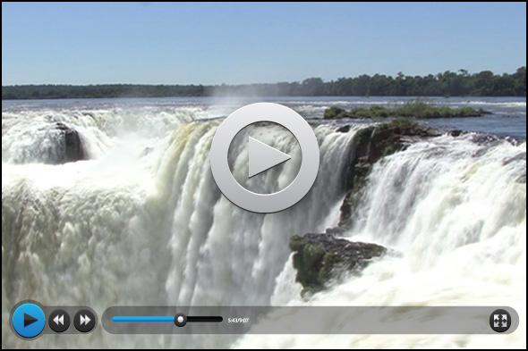 Las 7 cataratas más bellas del mundo