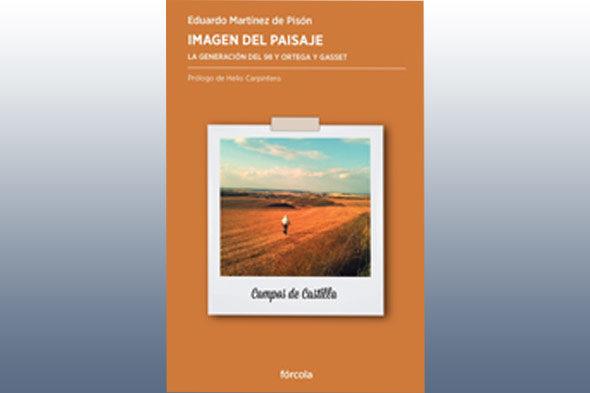 """Presentación de """"Imagen del paisaje"""" en La Granja"""