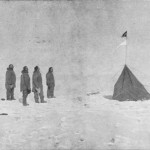 Campamento Amundsen