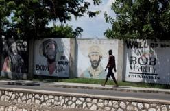 Jamaica Bob Marley
