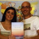 Jose Alejandro y Cristina, de Ahora toca Viajar