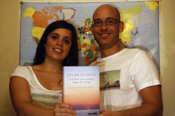 Los ganadores del sorteo de VaP ya tienen el libro de Reverte