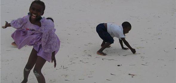 Zanzibar: exploradores casa, pesadelo escravo