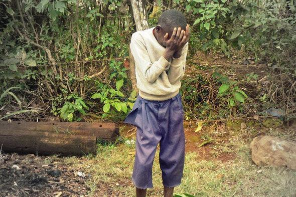L'espectacle de la pobresa: passin i vegin
