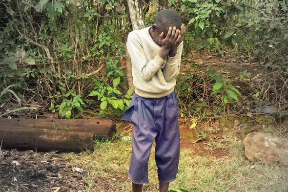 El espectáculo de la pobreza: pasen y vean
