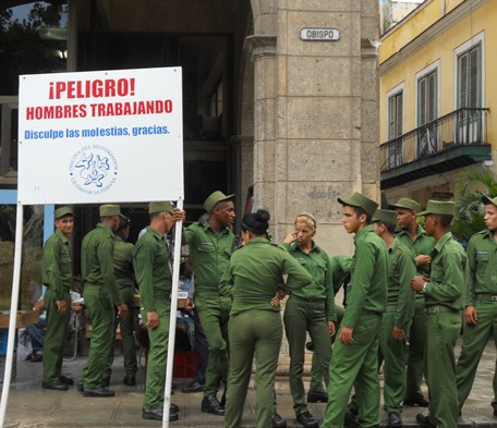 300 Tage in Havanna