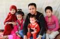 La familia de mi amiho Hanif