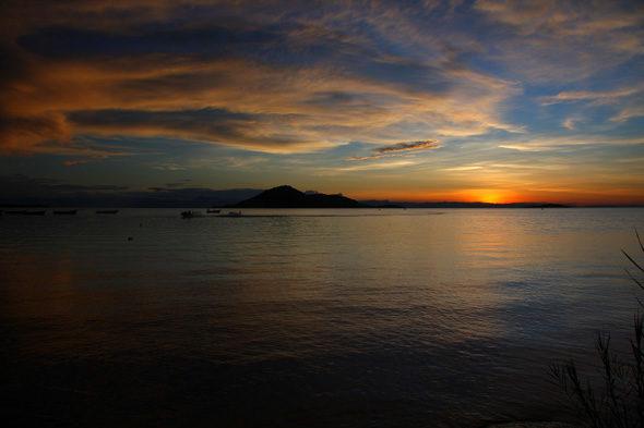Malavi: o lago das estrelas
