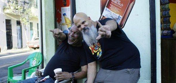 República Dominicana: hay rock después del merengue