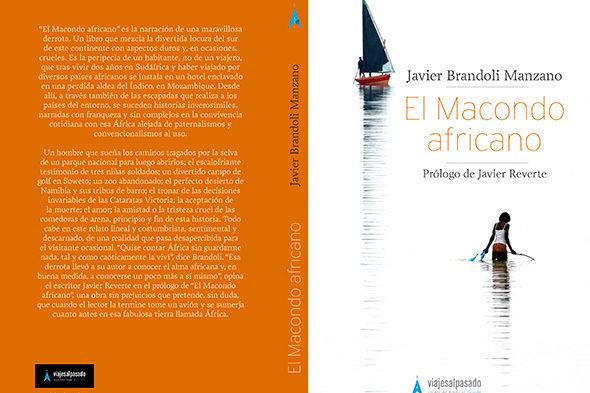 Predstavljanje Afričke Macondo u Madridu i Barceloni