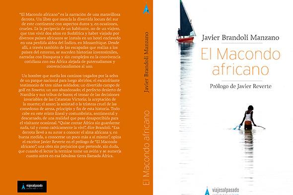 Presentación del Macondo Africano en Madrid y Barcelona
