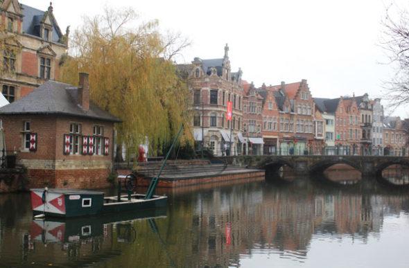 Lier: el secreto de Flandes