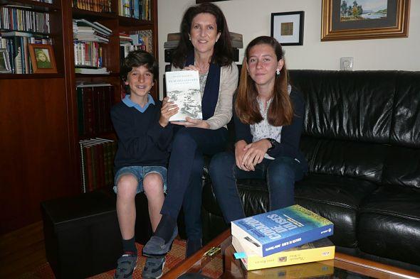 Sorteo VaP: los cinco ganadores reciben el nuevo libro de Javier Reverte dedicado