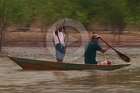 Manaus: Grad nemoguće