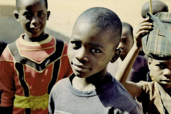 Aprender a morir en Malawi