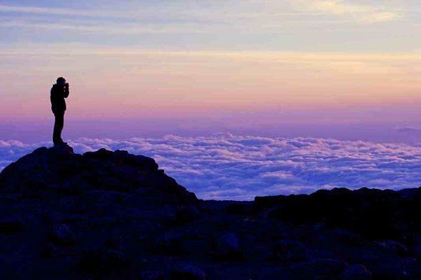 ¡¡Kilimanjaro, Hakuna Matata!! (Teil 1)