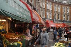 Mercado Brixton Londres (1)