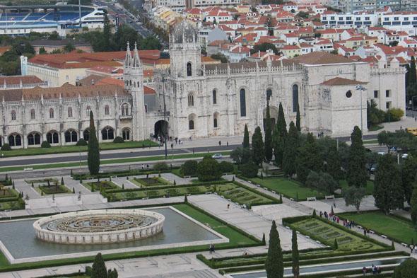 Belém: el esplendor del audaz imperio