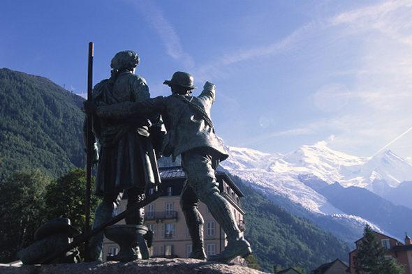 Século de Montanhismo (En): sentido da montaña
