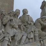 Monumento a los descubridores en Belem (3)