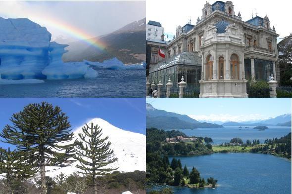 Beste van Patagonië