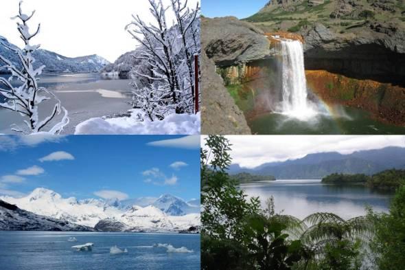 La Patagonia desconocida