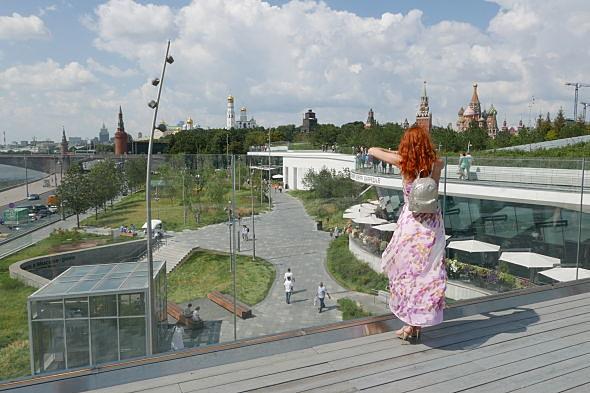 48 horas en Moscú