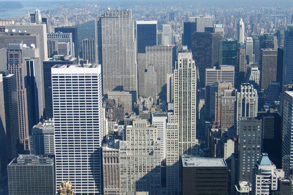 Deu coses que cal fer a Nova York