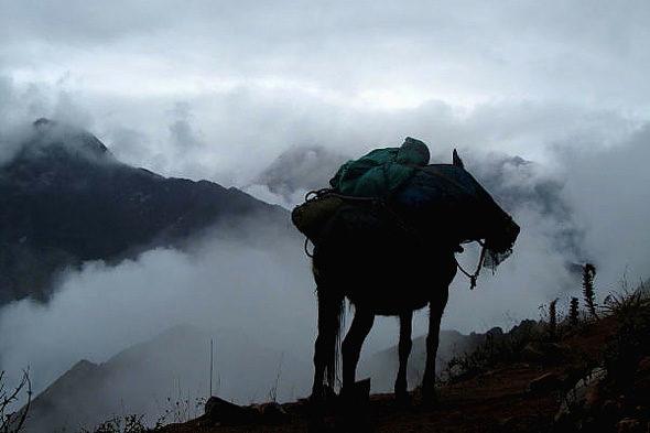 Choquequiraw, Machu Picchu nepoznato