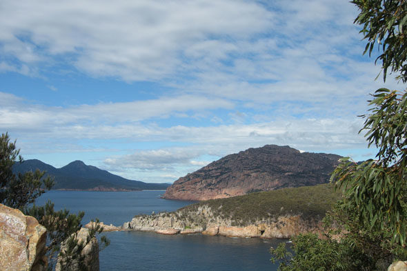 Experiencia de Tasmania