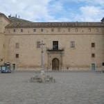 El Palacio Ducal de Pastrana, última prisión de la princesa de Éboli