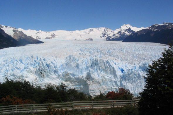 Perito Moreno: el glaciar de las mentiras