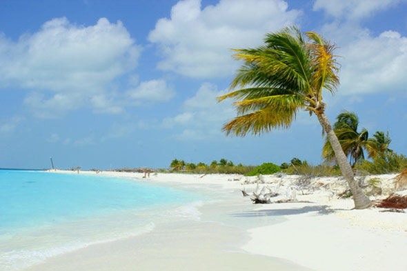 """Platges de Cuba: les urpades de l' """"tot inclòs"""""""
