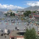 Plaza del Barkhor