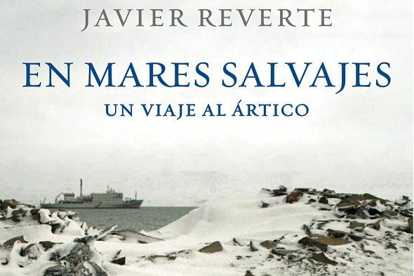 """Encuentro digital con Javier Reverte en """"elmundo.es"""""""