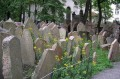 Praga cementerio judio