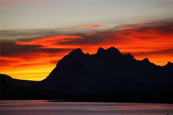 Torres del Paine: a solas con la Patagonia