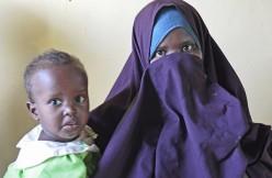 Refugiados Dadaab Kenia