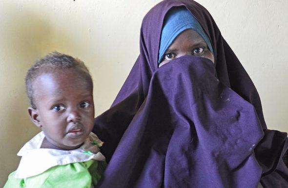 Dadaab: el ignorado lamento de los refugiados
