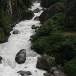 Río Bhote Kosi
