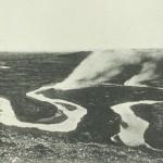 Río Fénix antes de su desvío