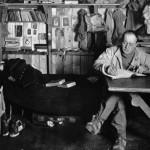 Robert Falcon Scott by Herbert Ponting