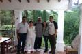 Rodrigo Paz, Carmen Pereira, Jaime Paz Guerrero, Alicia y Andrés_opt