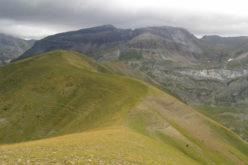 Sierra de la Estiva Pirineo Huesca