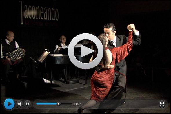 Буэнос-Айрес: Взгляд назад