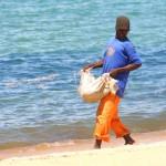 Pescador Malawi