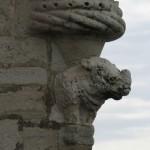 Rinoceronte de la Torre de Belen